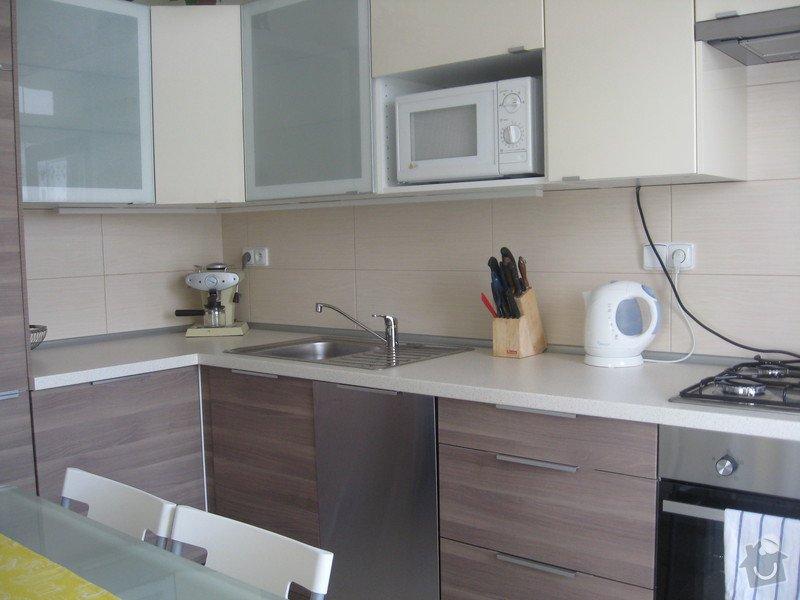 Rekonstrukce koupelna,WC, kuchyně: IMG_6656