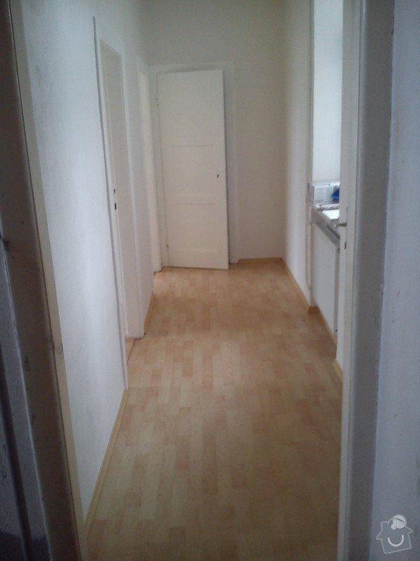 Pokládka podlahy: DSC_0092