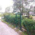 Oploceni zahrady sebanov oploceni sebanova dratene 87 bm 2 branky