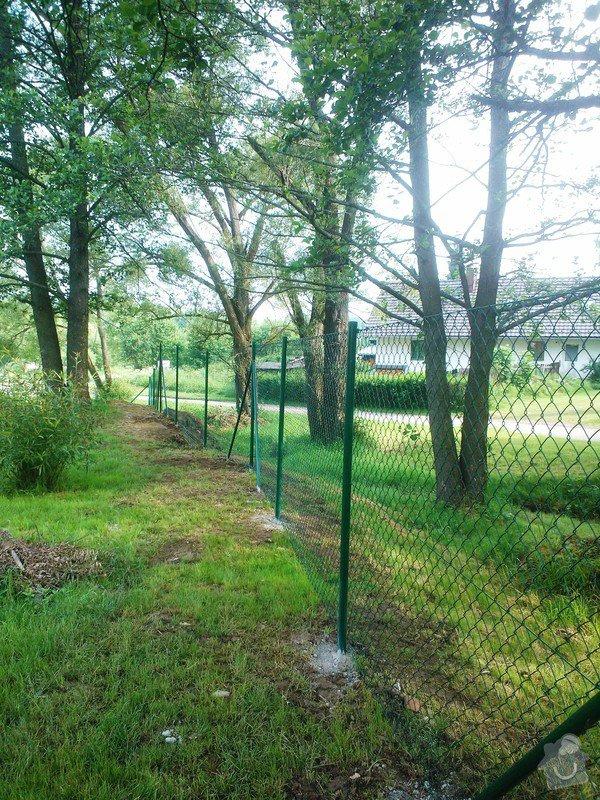 Oplocení zahrady Šebanov: oploceni_zahrady_Sebanov