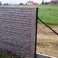 Kompletni oploceni rd borek u cb oploceni betonove vzor baculata cihlicka borek u cb