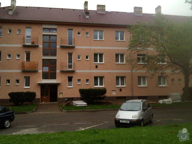 Fasáda bytových jednotek: IMG_20130502_102258
