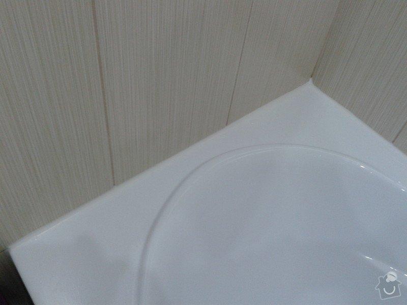 Těsnění kolem vany: 20130628_181823