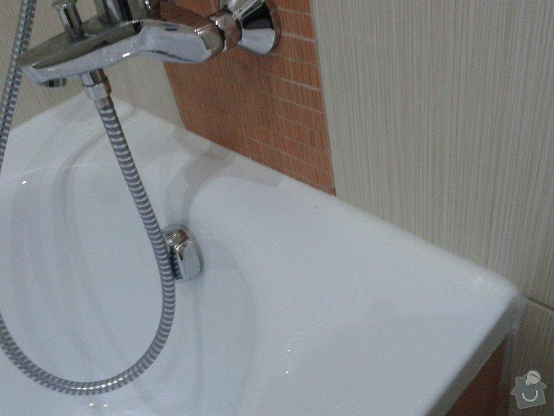 Těsnění kolem vany: 20130628_181841