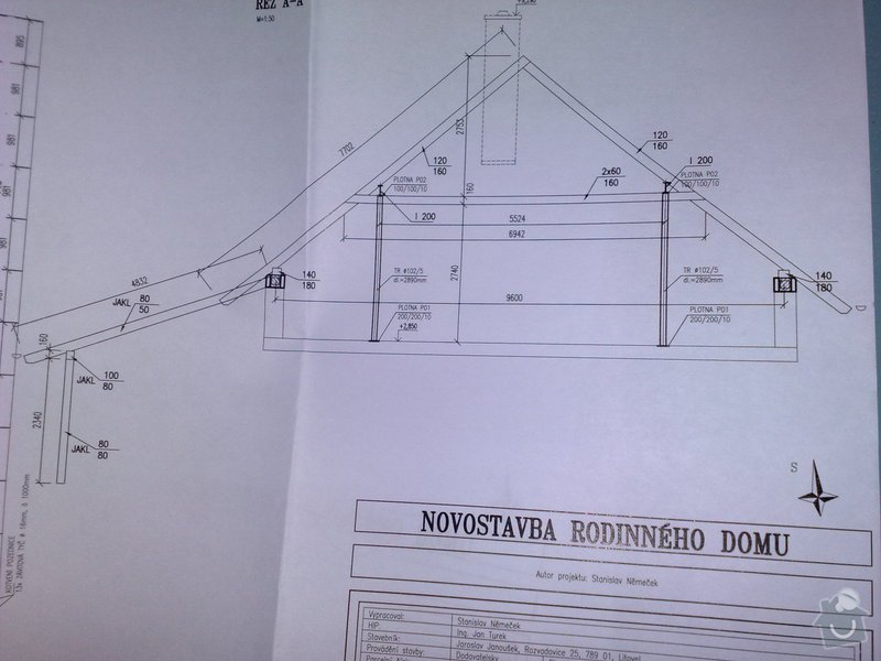 Poptávám realizaci stavby rodinného domu na klíč.: 31052013406_2_