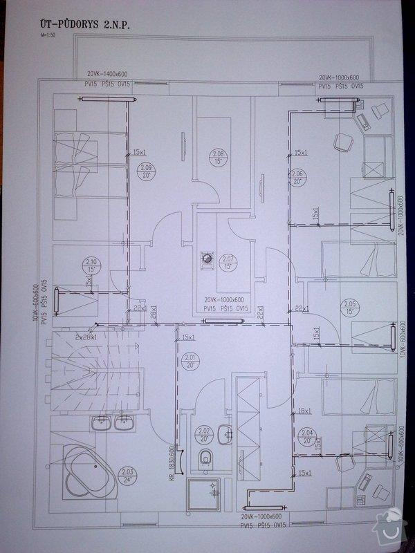 Poptávám realizaci stavby rodinného domu na klíč.: 31052013404_2_