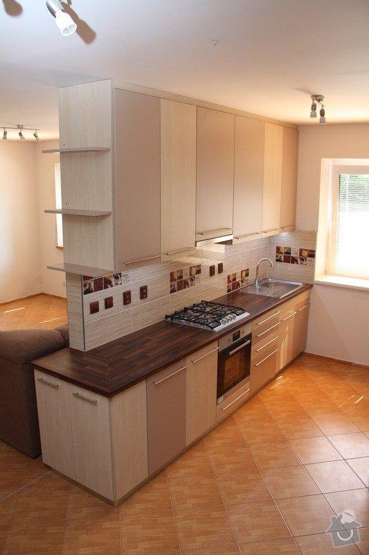 Návrh, výroba a montáž kuchyňské linky: IMG_0228