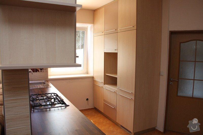 Návrh, výroba a montáž kuchyňské linky: IMG_0233