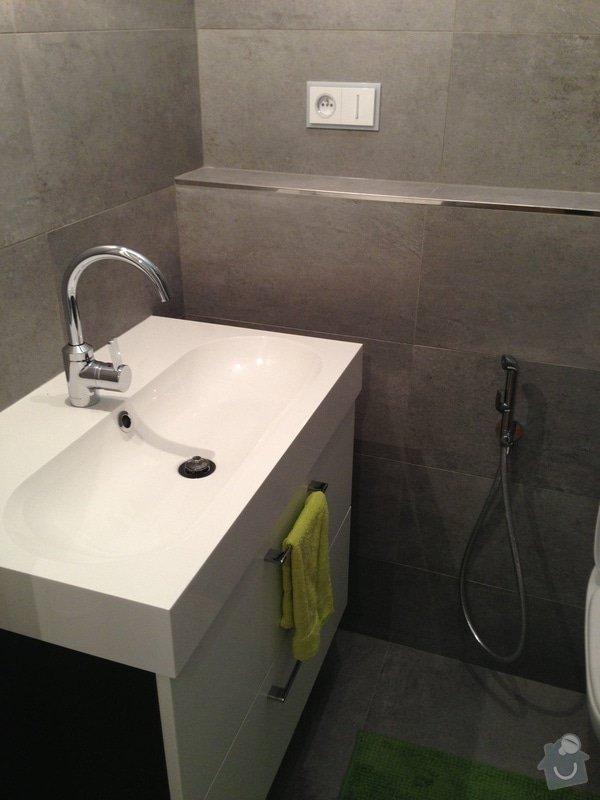 Rekonstrukce koupelny: IMG_0578
