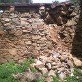 Oprava kamenne zdi zed4