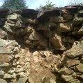 Oprava kamenne zdi zed5