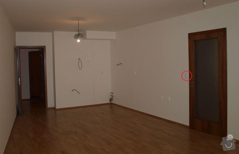Drobne upravy pokoje pred montazi kuchyne: P5121346_upd