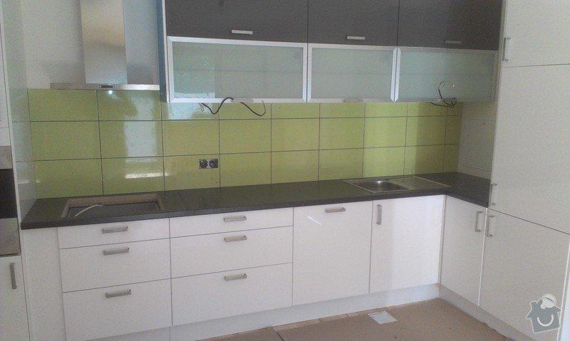 Dodělání nové kuchyňské linky: IMAG1711