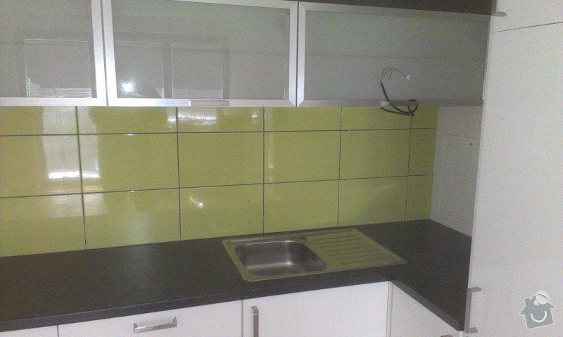 Dodělání nové kuchyňské linky: IMAG1716