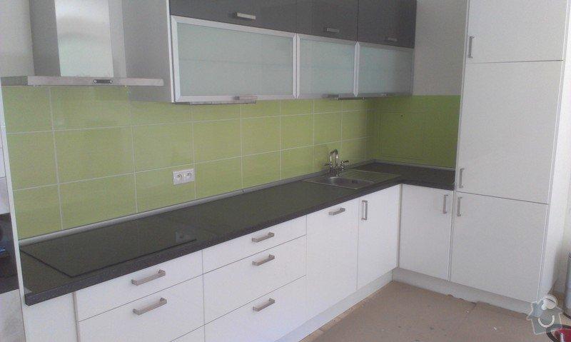Dodělání nové kuchyňské linky: IMAG1720
