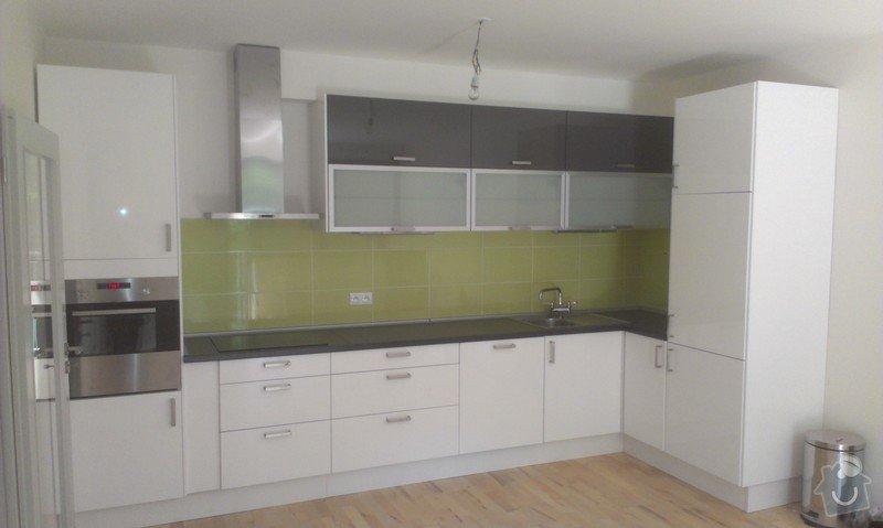Dodělání nové kuchyňské linky: IMAG1728
