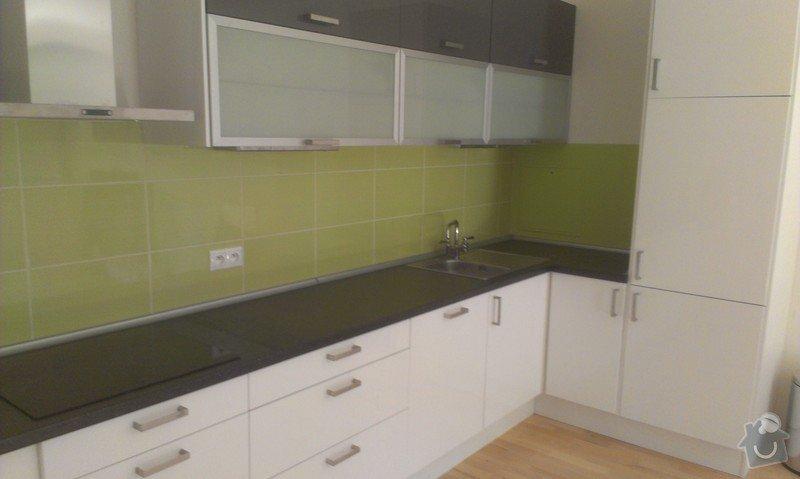 Dodělání nové kuchyňské linky: IMAG1729