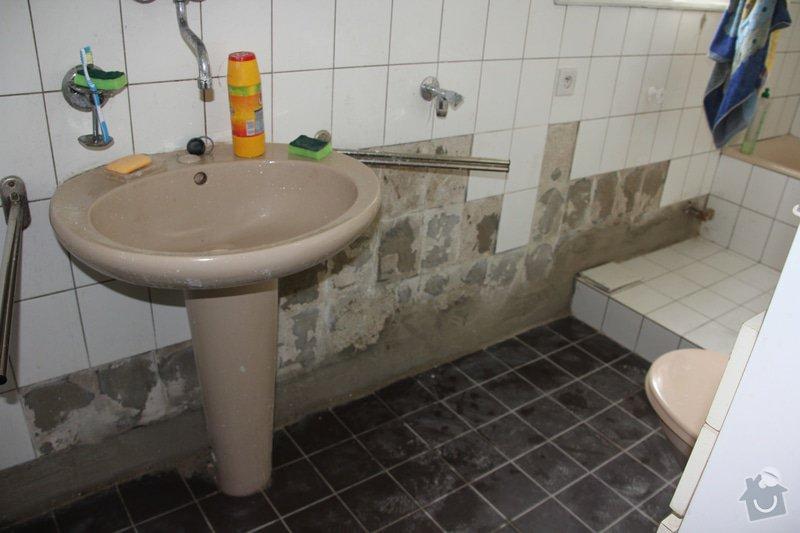 Obložení koupelny: IMG_0539