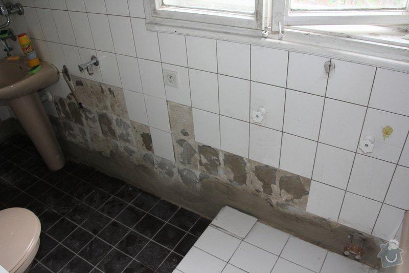 Obložení koupelny: IMG_0541