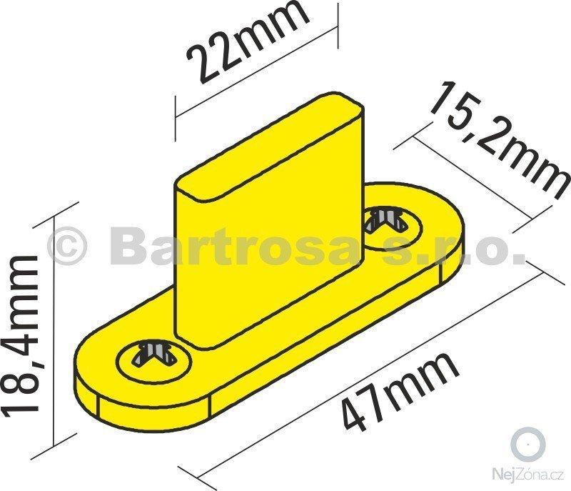 Výroba 8ks posuvných dveří: laguna-nr-2223_3