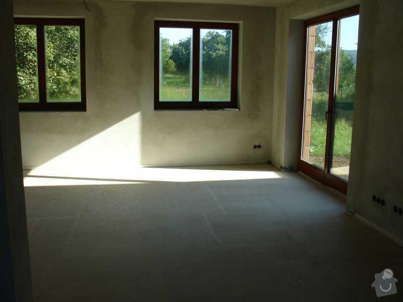 Realizace lite podlahy: DSC06815
