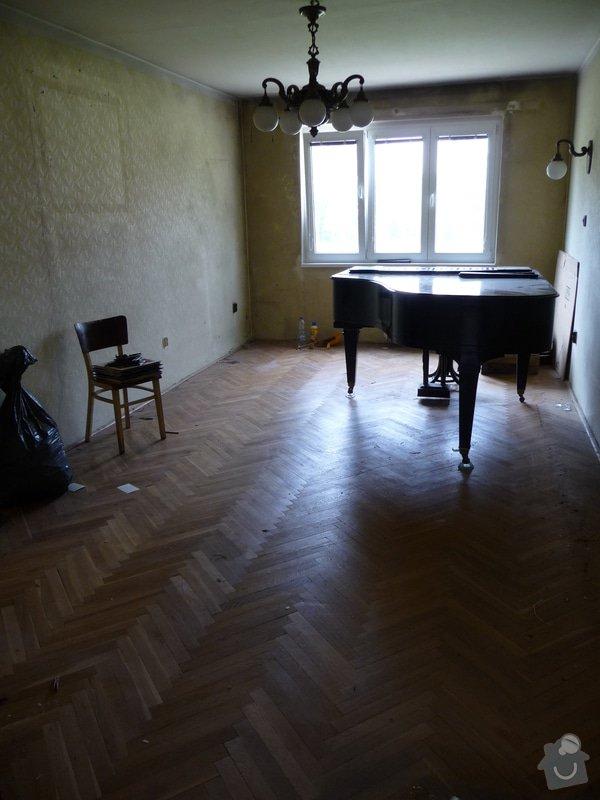 Renovace parket, 3 pokoje, 53m2: P1040674