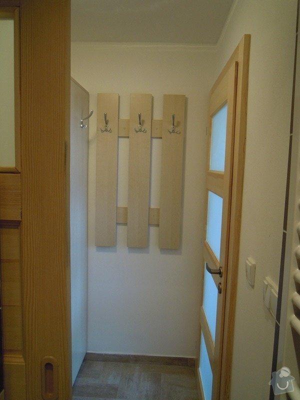 Kompletní rekonstrukce bytové jednotky 2+1: 180-16