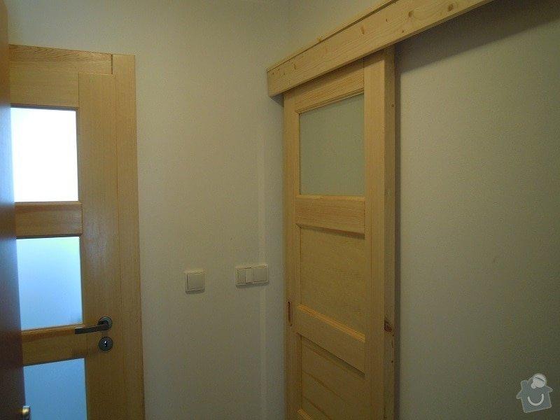 Kompletní rekonstrukce bytové jednotky 2+1: 180-17