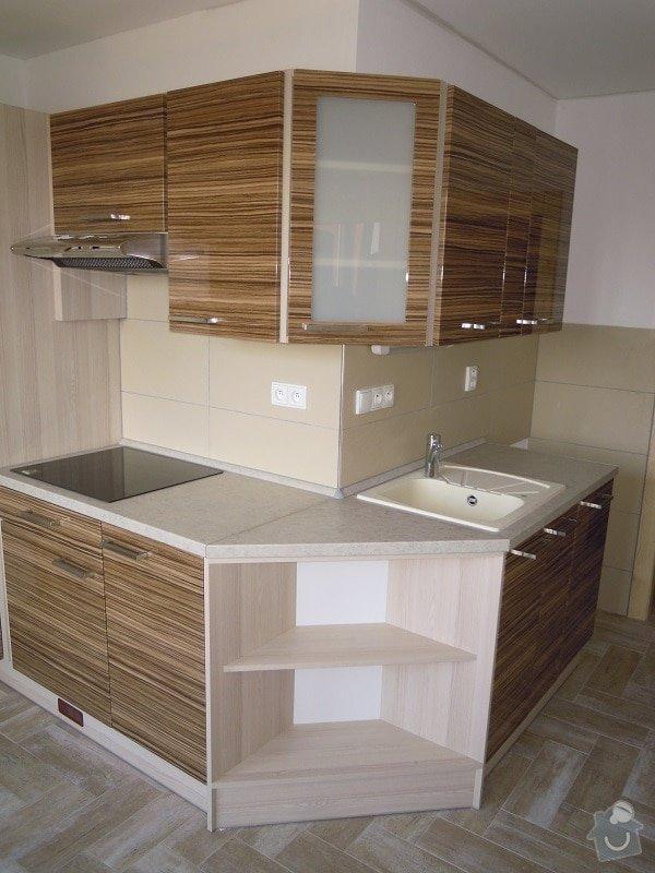 Kompletní rekonstrukce bytové jednotky 2+1: 180-26