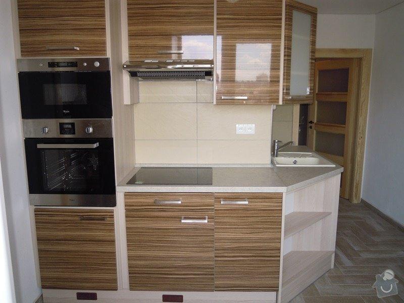 Kompletní rekonstrukce bytové jednotky 2+1: 180-28