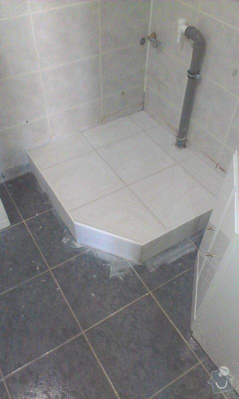 Úprava koupelny : IMAG1889
