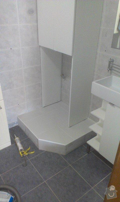 Úprava koupelny : IMAG1891