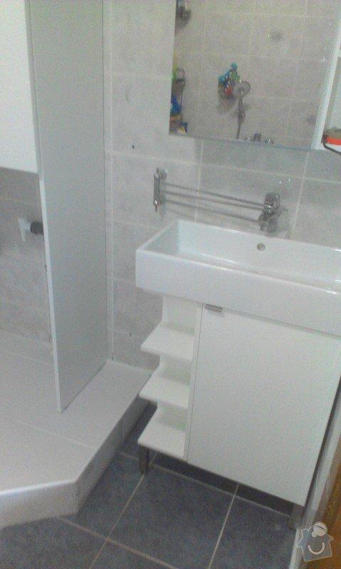 Úprava koupelny : IMAG1892