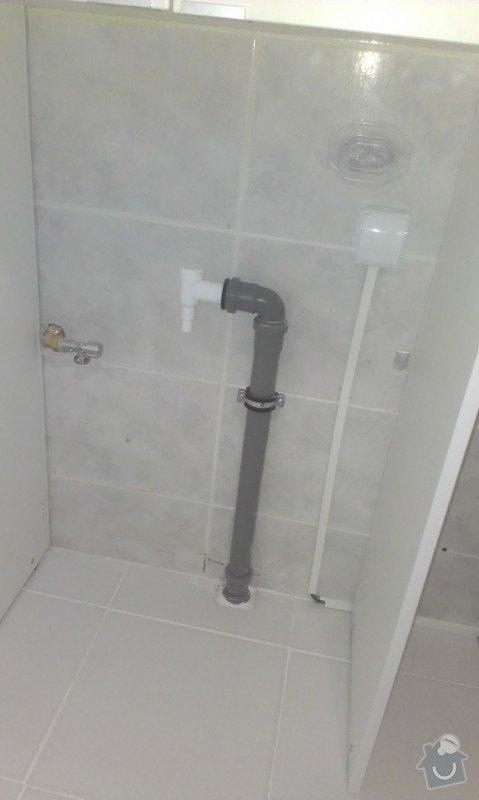Úprava koupelny : IMAG1894