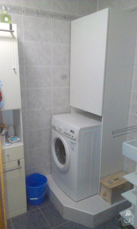 Úprava koupelny : IMAG1897