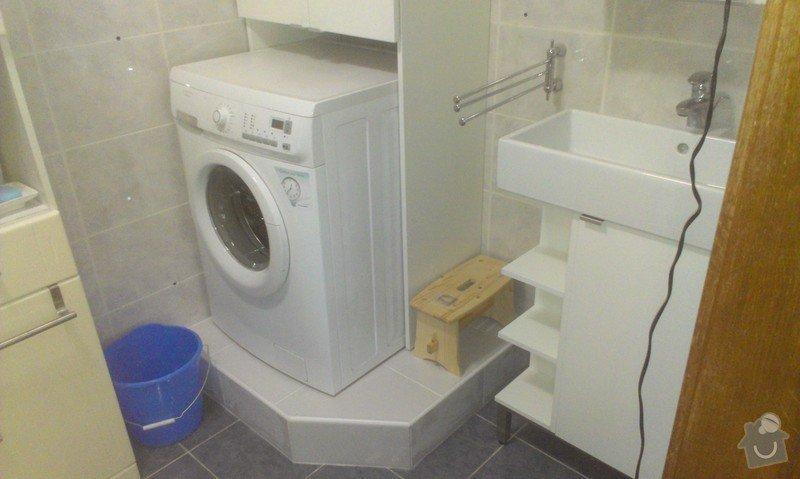 Úprava koupelny : IMAG1898