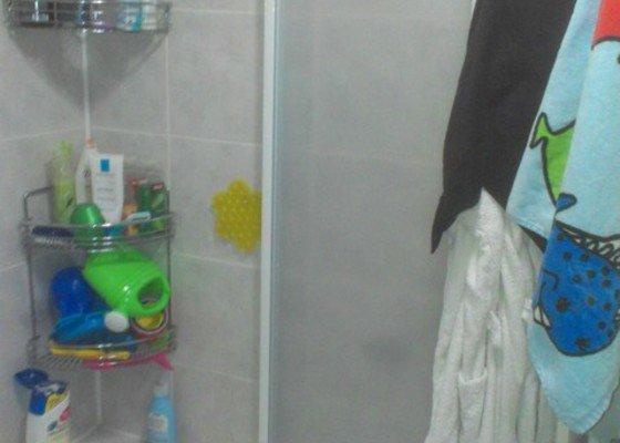 Úprava koupelny