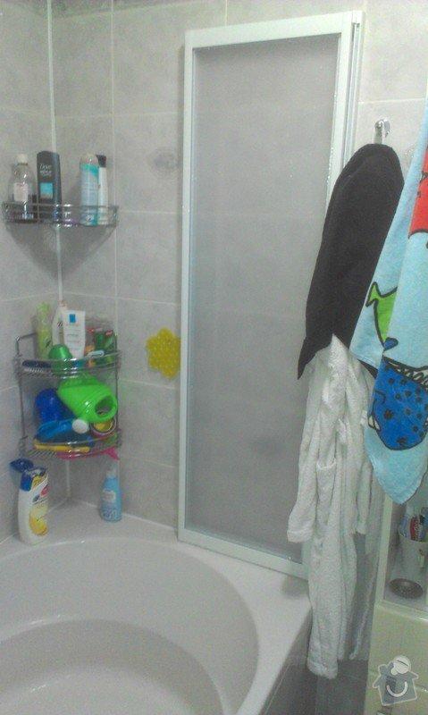 Úprava koupelny : IMAG1899
