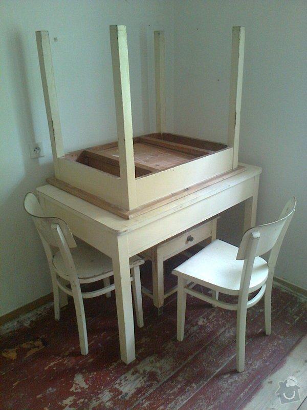 Stěhování nábytku: Fotografie0488