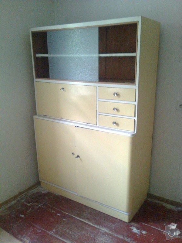 Stěhování nábytku: Fotografie0489
