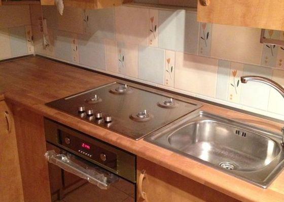 Výměna elektrospotřebičů a pracovní kuchyňské desky