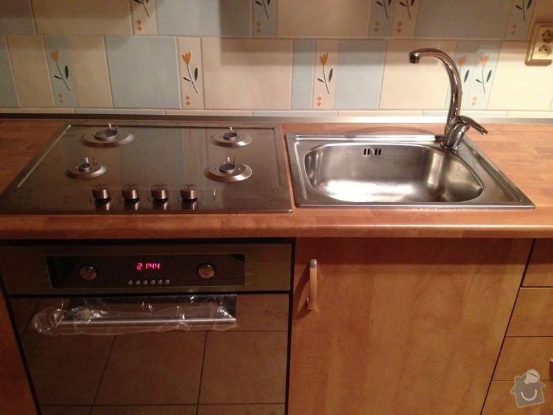 Výměna elektrospotřebičů a pracovní kuchyňské desky: kuchyn_detail