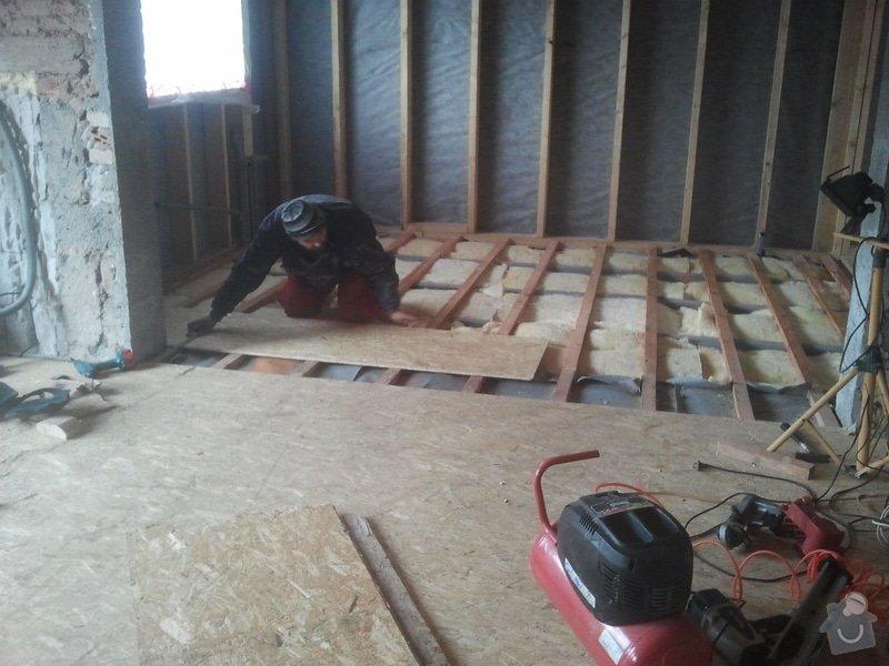 Podlaha v drevostavbe - zatopova oblast: 2013-03-28_13.32.10