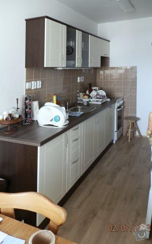 Rekonstrukce kuchyně: P7021183