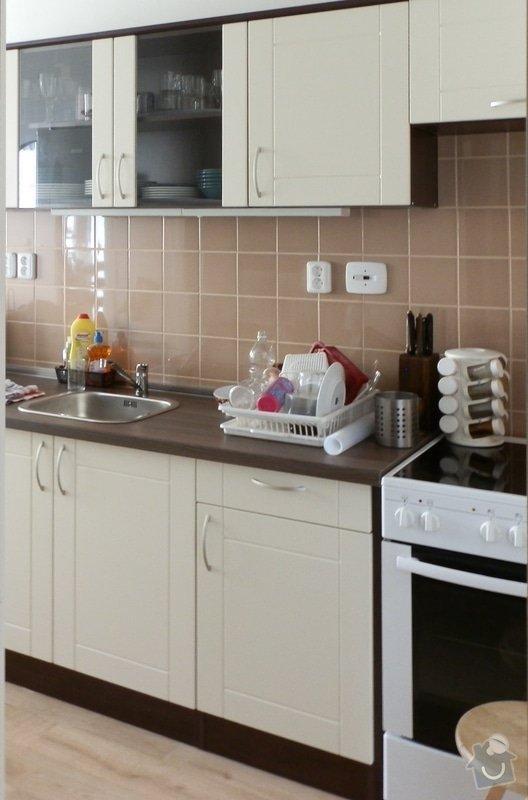 Rekonstrukce kuchyně: P7021185