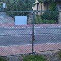 Vchodovou branku vrata branka3