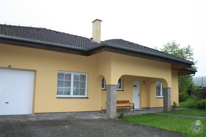 Renovace fasády : IMG_9109