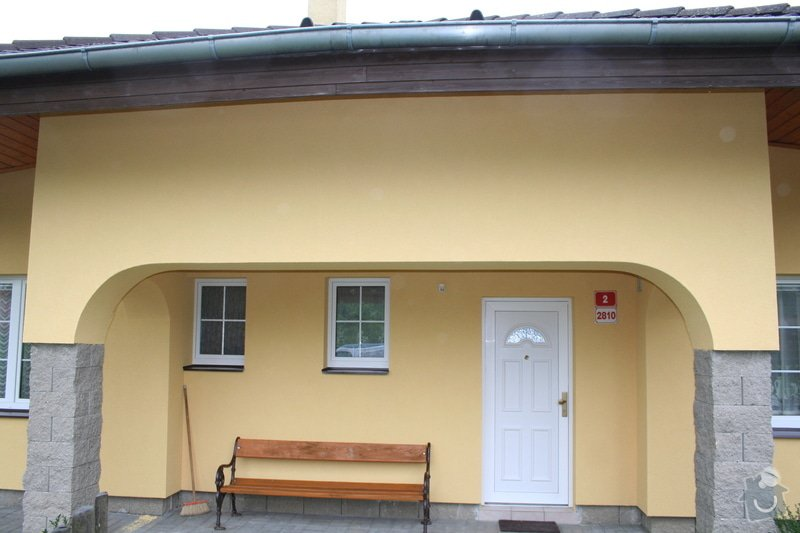 Renovace fasády : IMG_9128