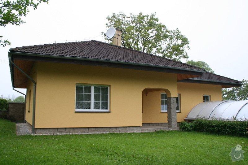 Renovace fasády : IMG_9110