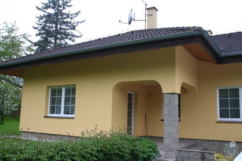 Renovace fasády : IMG_9111